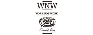 WORK NOT WORK(ワーク ノット ワーク)