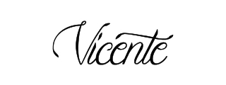 Vicente(ヴィセンテ)